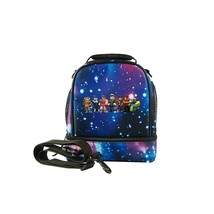 Roblox Lunch Bag With Detachable Shoulder Strap  - $18.99