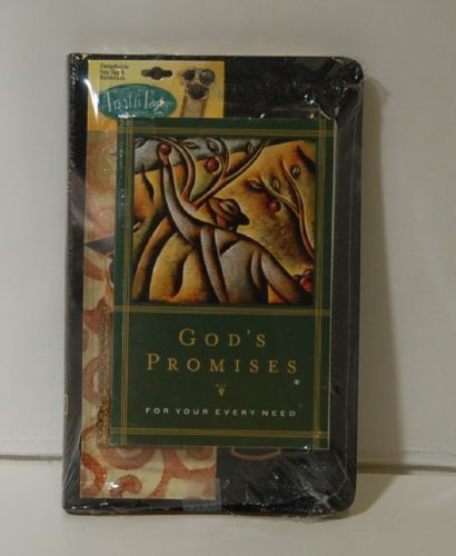 Graduation King James Bible Set Gods Promise Book Bookmark Key Tag