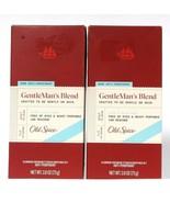2 Count Old Spice 2.6 Oz GentleMan's Blend Aloe & Wild Sage 48 Hr Antipe... - $25.99