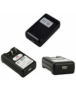 USB Dock Wall Charger For Samsung Galaxy S3 i9300 L710 i747 i535 T999 - $6.49