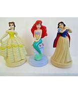 """Disney Princess STAMPERS Large 4.5 x 2.25"""" Stamp VINTAGE Hasbro 2001 hea... - $7.59"""
