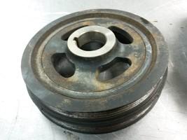 102Y004 Crankshaft Pulley 2010 Hyundai Elantra 2.0  - $34.95