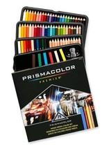 Prismacolor Premier Mixed Media Set Colored Pencils + Art Stix + Sharpen... - $77.52