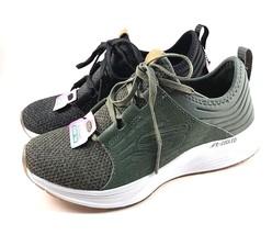 Skechers 13046 Black Air-Cooled Memory Foam SlipOn Sneaker - $55.20