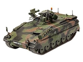 Revell 03261 1:35 Scale Spz Marder 1 A3 Model - $46.19
