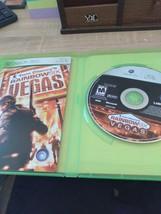 MicroSoft XBox 360 Tom Clancy's Rainbow Six: Vegas image 2
