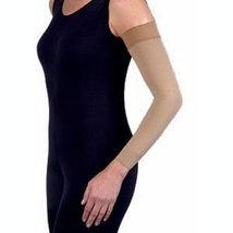 Women's 15-20 mmHg Arm Sleeve Long Size: Large - $56.22