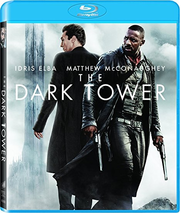 The Dark Tower [Blu-ray] (2017)