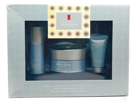 Elizabeth Arden White Glove Set:  50 Fortifying Capsules 23.3ml total,  ... - $37.99