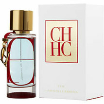 New Ch Leau Carolina Herrera (New) By Carolina Herrera #324587 - Type: Fragrance - $63.11