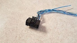 1997-2001 Toyota Camry Connector Windshield Wiper Combination Switch a270 - $12.86