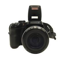 Fujifilm Point And Click Finepix s8200 - $99.00