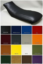 HONDA TRX250EX Seat Cover  Sportrax ex 2001-2005 in BLACK or 25 COLORS (... - $32.95