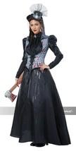 California Costumes Lizzie Borden Victorian Axe Murderer Halloween Costu... - $30.84