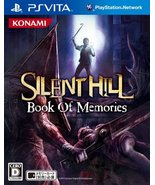 Silent Hill: Book of Memories [Japan Import] [video game] - $137.29