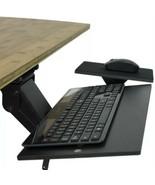 Uncaged Ergonomics KT1 - Ergonomic Under-Desk Adjustable Keyboard & Mous... - $70.90