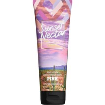 Victoria's Secret PINK Sunset Nectar Body Lotion 8oz. - $17.05