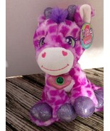 Sparkle Starz Fiesta Unicorn Green Gem Stuffed Plush - $14.85