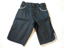 The Children's Place Baby Girl's Pants Bottoms Size 18 Months Black Whit... - $16.19
