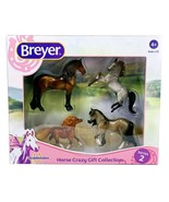 Breyer Stablemates Horse Crazy Gift Collection Series 2 - $17.10