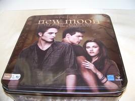 The Twilight Saga New Moon Movie Board Game - $8.62