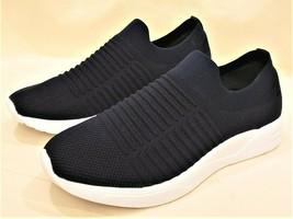 Steve Madden  Sneakers Sz-8.5 Navy - $39.95