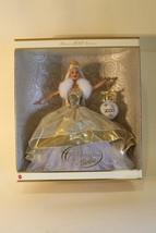 CELEBRATION BARBIE SPECIAL 2000 EDITION 28269 NEW YEARS EVE GOWN CROWN U... - $18.36