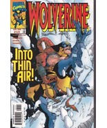 Wolverine Vol 1 #131 Recalled Misprint Slur Edition [Comic] [Jan 01, 199... - $10.00