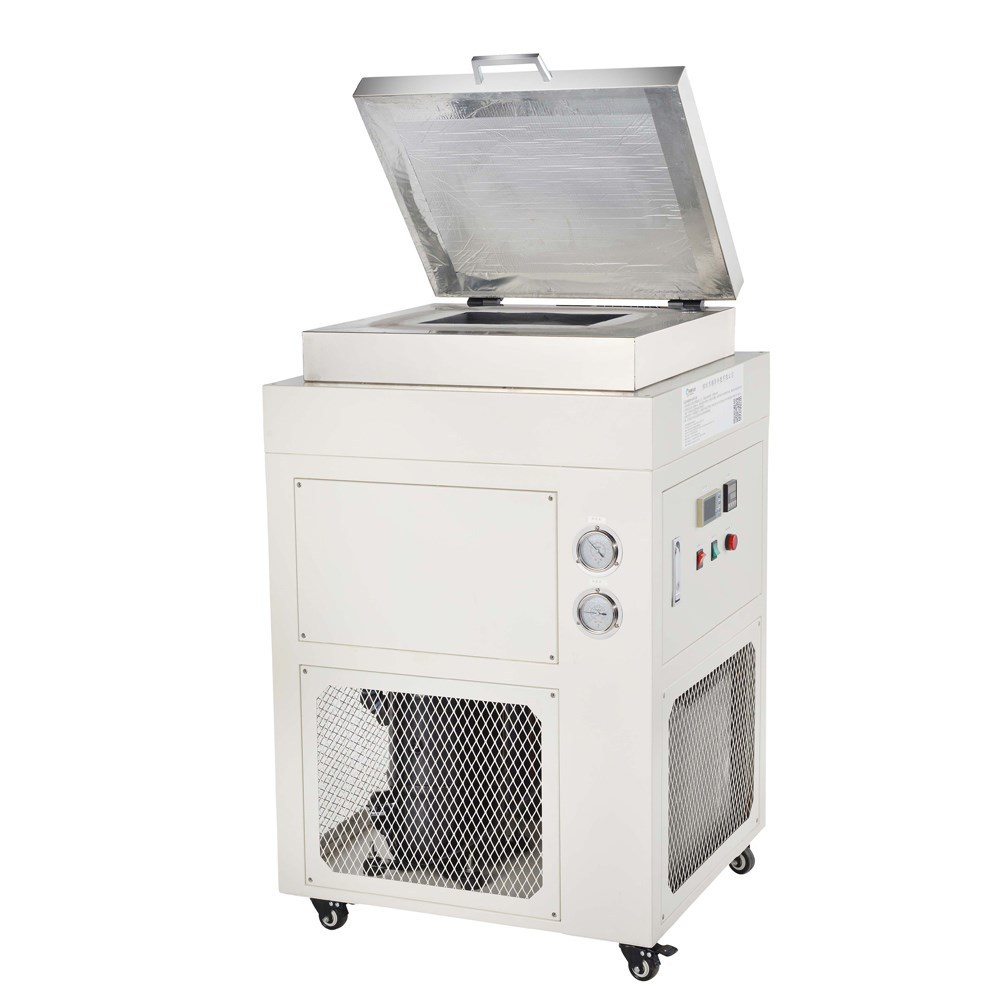 220V 50HZ Freeze LCD Glass Separator Freezing Separating Machine for Mobile Phon