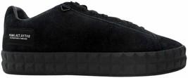 Puma Court Platform O.MOSCOW Puma Black 367097 01 Men's Size 10.5 - $108.00