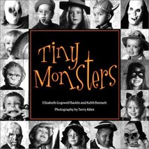 Tiny Monsters Airplane Books - $19.35