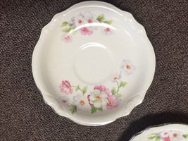 HOMER LAUGHLIN A46N8 Vintage China 24 set for 6 with 2 cream & Sugars & ... - $233.75