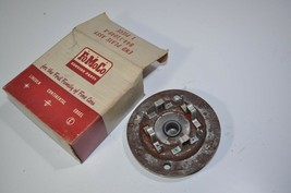 NOS Ford Starter End Plate Assembly - FoMoCo Part# B4A-11049-A - $14.06