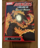 SDCC 2019 Exclusive HeroClix Avengers 1,000,000 BC Ghost Rider & Mammoth... - $79.18