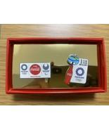 Set of 2 Coca-Cola pins Tokyo 2020 Olympic Games pins - $70.19