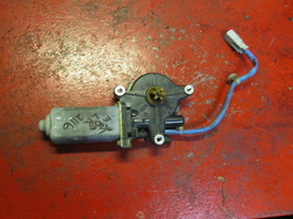 01 00 99 98 97 96 94 95 Acura Integra oem left rear power window motor - $29.69