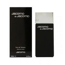 Jacomo de jacomo 101ml/100 ml eau de toilette spray for men - $63.05