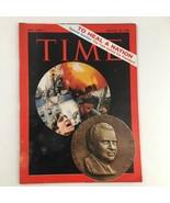 Time Magazine January 24 1969 Vol. 93 No. 4 Richard Milhaus Nixon No Label - $19.00