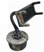 Realtree Xtra Phone Holder Adjustable Cup Mount - $13.09