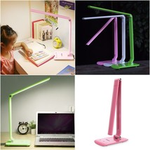 Light Table Lamp Desk Table Light Led Desk Lamps Flexo Flexible Lamp Office - $55.99