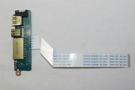 Lenovo FLEX 4-1470 LS-D453P Audio USB Card w/ Cable, NBX0001W800 - $11.88