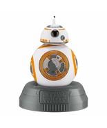 Star Wars BB8 Speaker Wireless Portable Bluetooth 4.0, NFC, Jack, Hands ... - $318.09