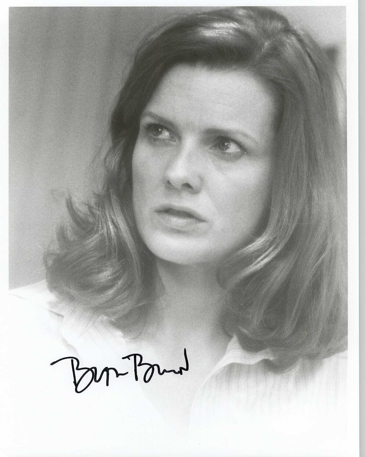 Primary image for Blair Brown Signed Autographed Glossy 8x10 Photo