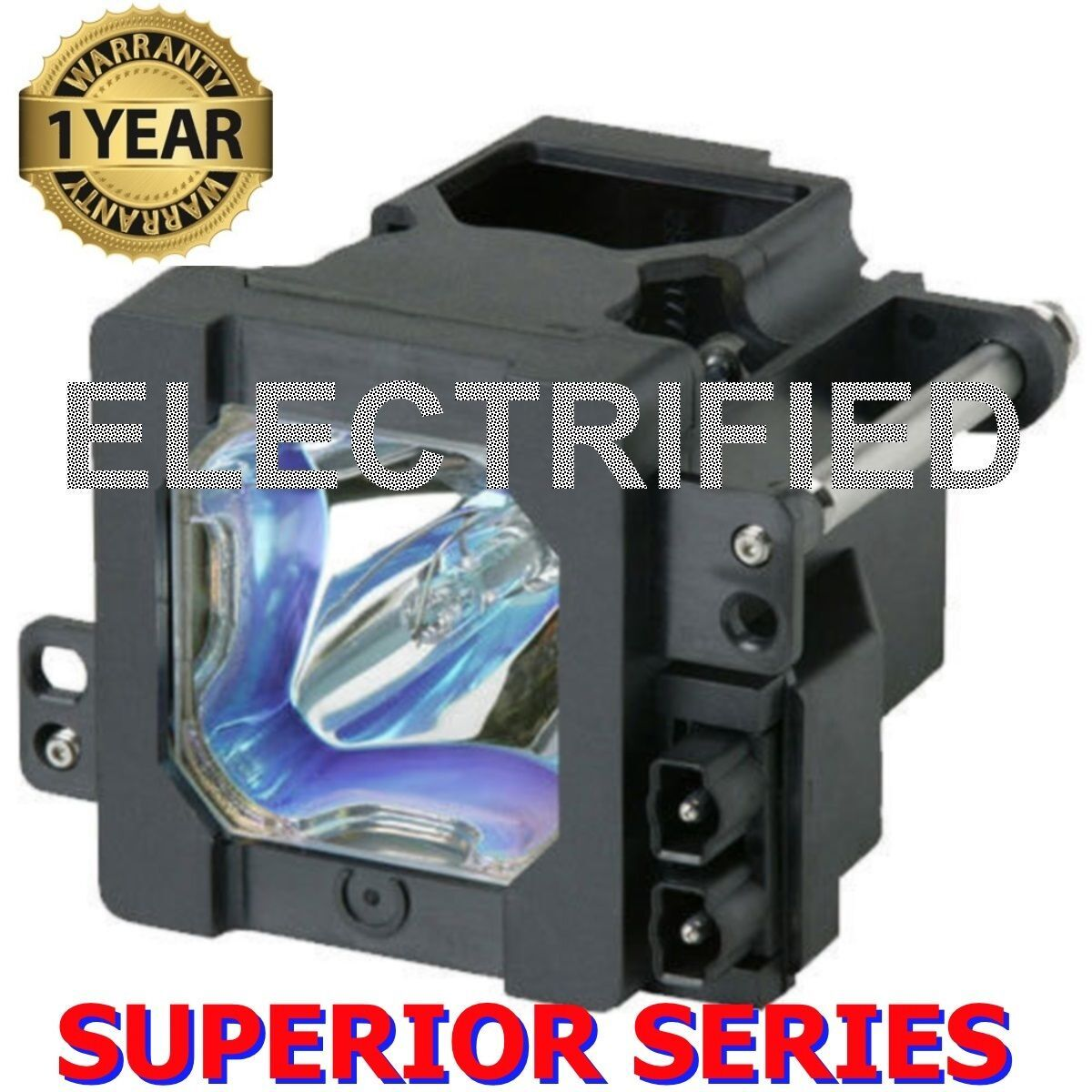 JVC TS-CL110UAA TSCL110UAA SUPERIOR SERIES LAMP-NEW & IMPROVED FOR HD-61Z575PA - $59.95