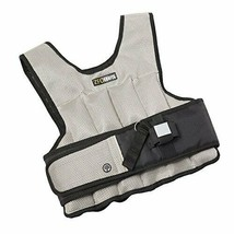 Short Weighted Vest 12lbs - 50lbs 20LBS - $56.67