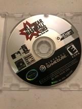 Nintendo Gamecube Video Game All-star Baseball 2003 Loose Game Cleaned &... - $6.49