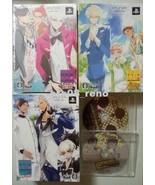 PSP TOKYO YAMANOTE BOYS Portable HONEY MILK SUPER MINT DARK CHERRY DISK ... - $378.12