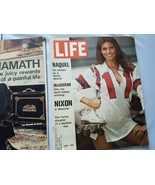 LIFE Magazine Vintage 1972 Issues 3 Copies Editions Collectible Jan Jun Nov - $23.43