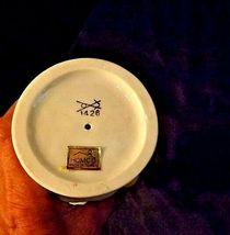 HOMCO Porcelain QUAN YIN GODDESS FIGURINE #1426AA18-1216Vintage image 6