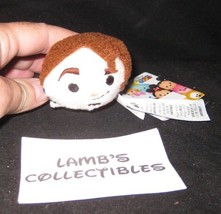 "Disney Store Authentic US Flynn Rider Tsum Tsum Tangled the series 3.5"" ... - $9.97"